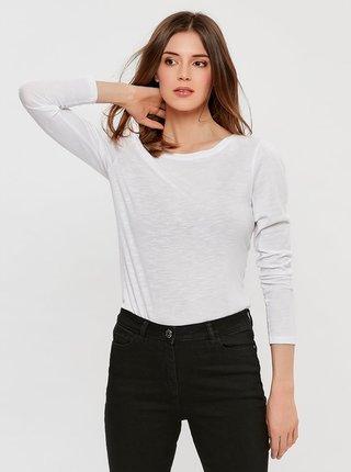 Bílé tričko M&Co