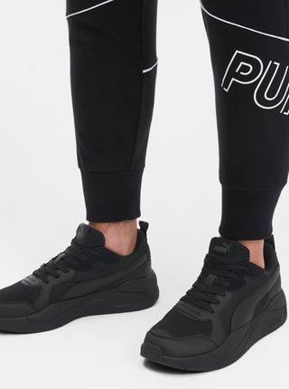 Černé pánské tenisky Puma X-Ray