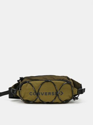 Kaki ľadvinka Converse