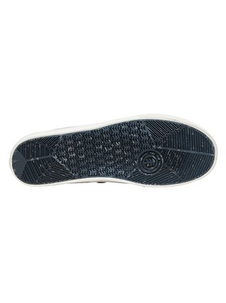Element TOPAZ C3 STONE CHAMBRAY letní boty dětské - šedá