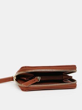Hnědá dámská peněženka Tom Joule