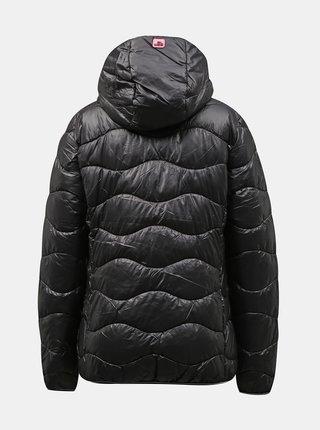 Černá dámská zimní bunda SAM 73 Lena