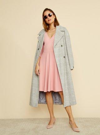 Rúžové šaty ZOOT Megan
