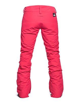Horsefeathers AVRIL AZALEA dámské zimní kalhoty - růžová