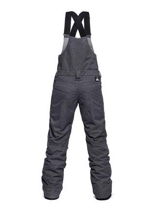 Horsefeathers STELLA ASH dámské zimní kalhoty - šedá
