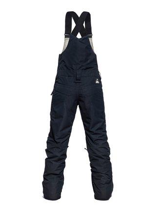 Horsefeathers STELLA black dámské zimní kalhoty - černá