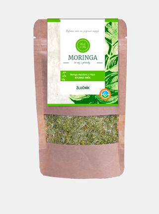 Bylinná směs Moringa Herb & Me - Žlučník (30 g)