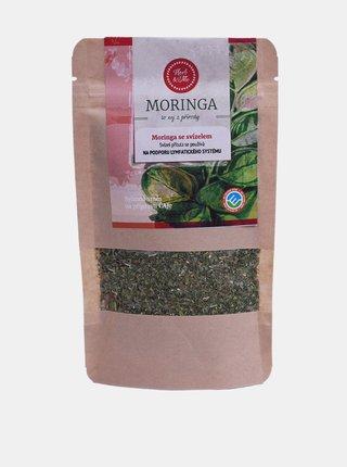 Bylinná směs Moringa olejodárná se svízelem Herb & Me (30 g)