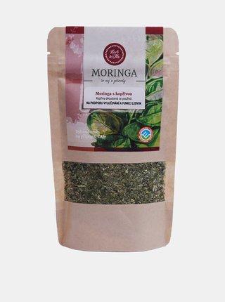 Bylinná směs Moringa olejodárná s kopřivou Herb & Me (30 g)