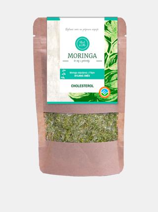 Bylinná směs Moringa olejodárná Herb & Me - Cholesterol (30 g)