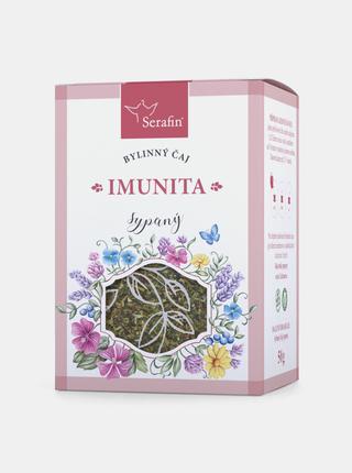 Bylinný sypaný čaj Serafin - Imunita (50 g)