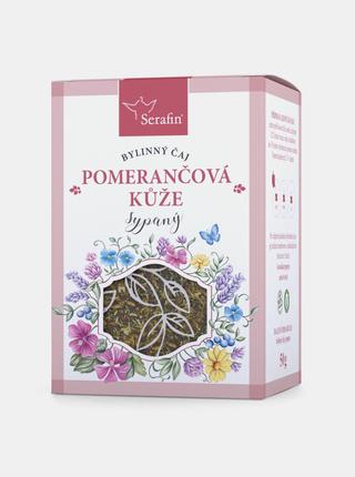 Bylinný sypaný čaj Serafin - Pomerančová kůže (50 g)