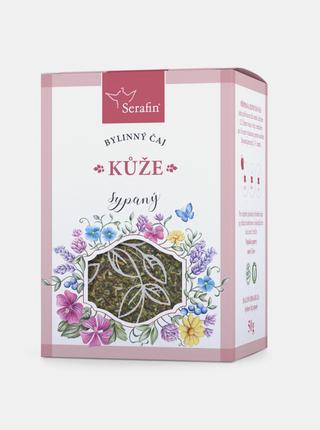 Bylinný sypaný čaj Serafin - Kůže (50 g)