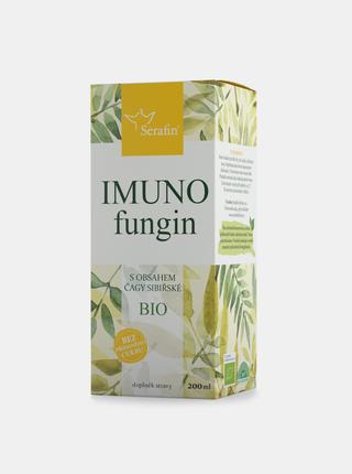 Bio koncentrát Serafin - IMUNO fungin (200 ml)