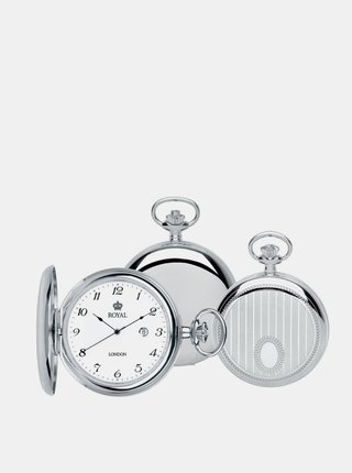 Kapesní hodinky Royal London