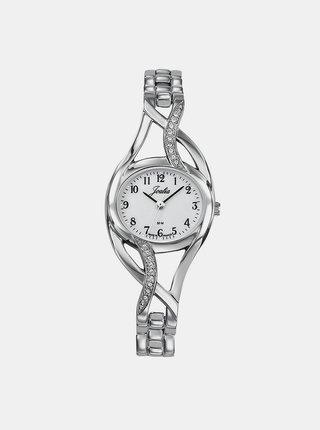 Dámské stříbrné hodinky Joalia