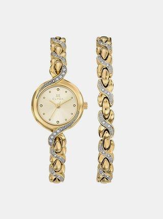 Dárkový set hodinek Clyda