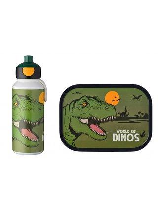 Mepal Svačinový set pro děti Campus Dino