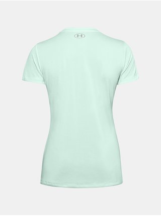Modré tričko Under Armour Tech SSC - Twist