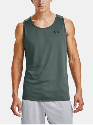 Modré tielko Under Armour Tech 2.0 Tank