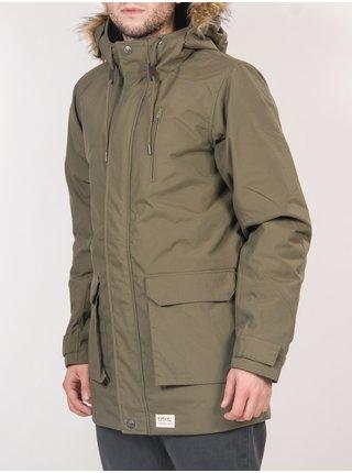 Ezekiel Solo OLV zimní pánská bunda - zelená