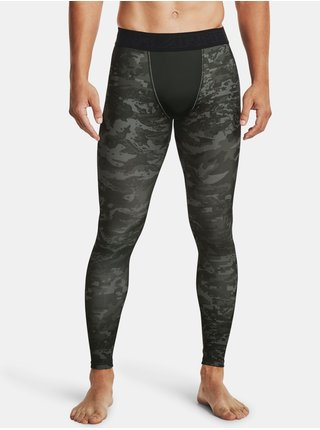Legíny Under Armour CG Armour Print Leggings