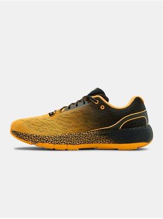 Čierné topánky Under Armour UA HOVR Machina
