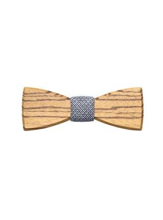 Dřevěný motýlek Dolor, pánský BeWooden