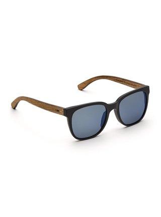 Dřevěné sluneční brýle Filch Take A Shot