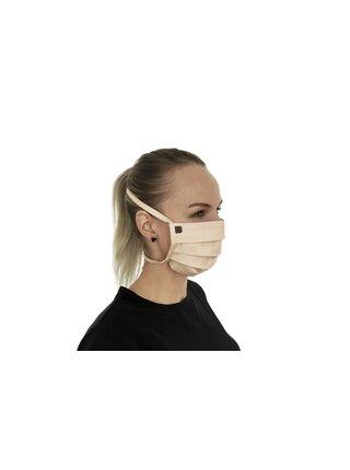 Creame Mask BeWooden