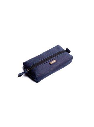 Blue washpapper case BeWooden