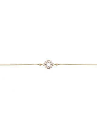 Náramek Virie Hexagon Bracelet XS/S 14-18 cm BeWooden