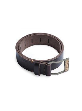 Kožený opasok Virie Belt, pánsky BeWooden