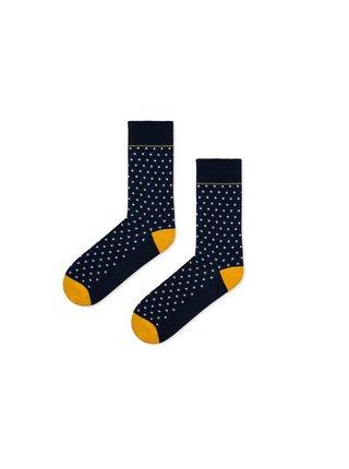 Ponožky s puntíky Coloo Socks BeWooden