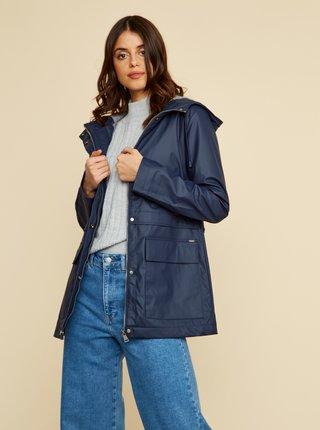 Tmavě modrá dámská bunda ZOOT Baseline Rainy