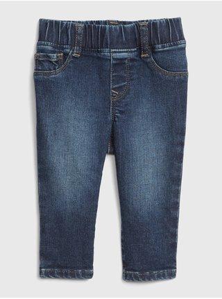 Modré holčičí džíny GAP