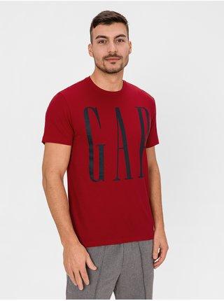 Barevné pánské tričko GAP logo 2 pack