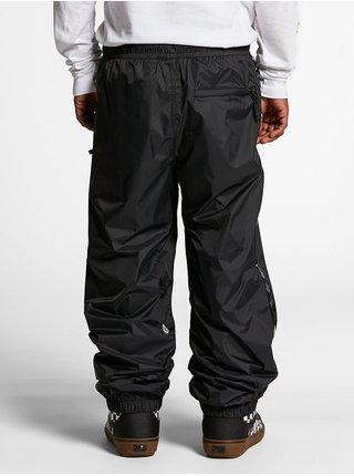 Volcom Slashlapper black pánské zimní kalhoty - černá