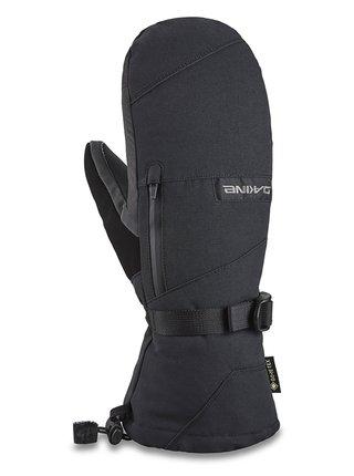 Dakine TITAN MITT black zimní palcové rukavice - černá