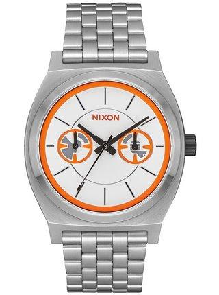 Nixon TIME TELLER DELUXE STAR WARS BB-8/SI analogové sportovní hodinky