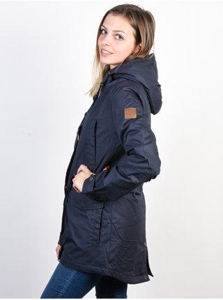 Element MISTY indigo zimní dámská bunda - modrá