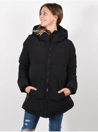 Rip Curl ANTI-SERIES SEARCH P black zimní dámská bunda - černá