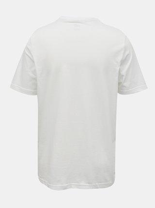 Bílé pánské tričko s krátkým rukávem Puma Modern Sports