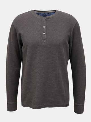 Tmavošedé tričko Blend