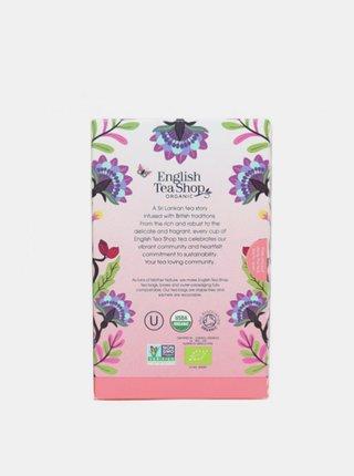 Sada čajů Jako od maminky English Tea Shop 20 ks