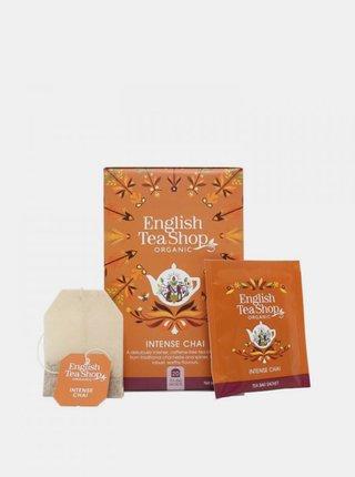 Intenzivní Chai Tea English Tea Shop 20 ks