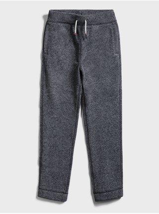 Šedé klučičí kalhoty GAP