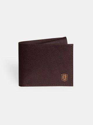 Kožená peněženka Brunn Coins Wallet BeWooden