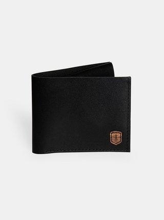 Kožená peněženka Nox Coins Wallet BeWooden