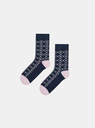 Dámské bavlněné ponožky Hamly Socks od BeWooden